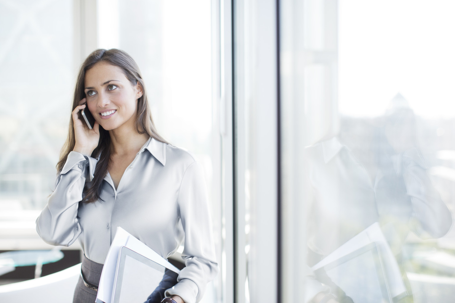 women work and happiness Most adults spend more waking hours at work than anywhere else if you are unhappy there, you are unhappy a major chunk of the time sharon salzberg, renowned meditation teacher and.