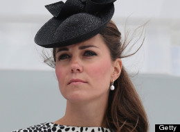 Kate Middleton Due Date