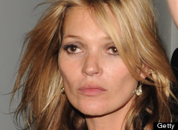 Happy 40th Kate Moss
