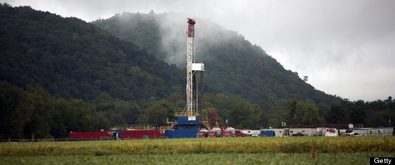 PENNSYLVANIA FRACKING