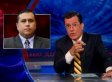 Colbert Reacts To George Zimmerman Verdict: Racial Inequality 'Is Now A Tie' (VIDEO)
