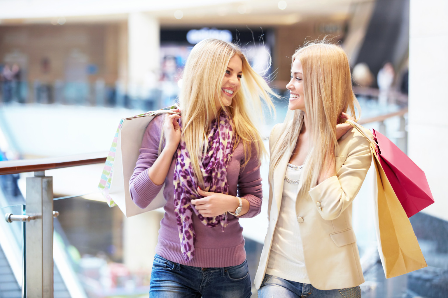 Best clothing stores for tall women