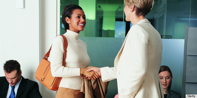 Suiting Up for Success: Job Interview Attire for Women (Part I ...