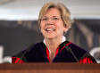 Elizabeth Warren Reacts To Senate Move On Richard Cordray Confirmation