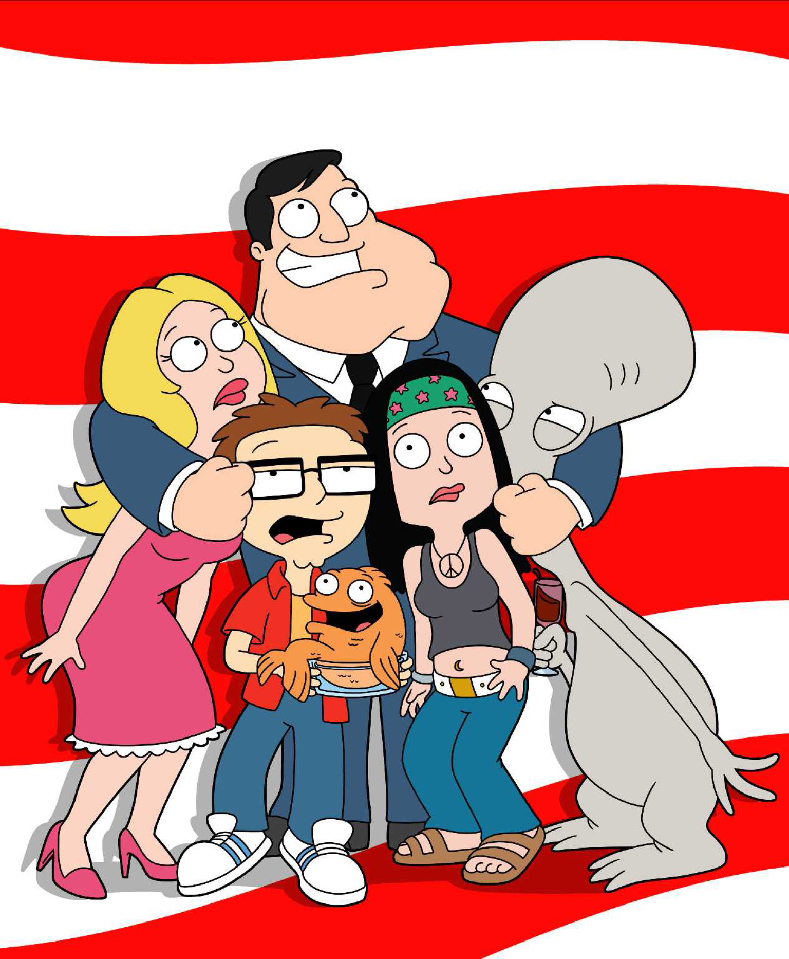 Serienstream American Dad
