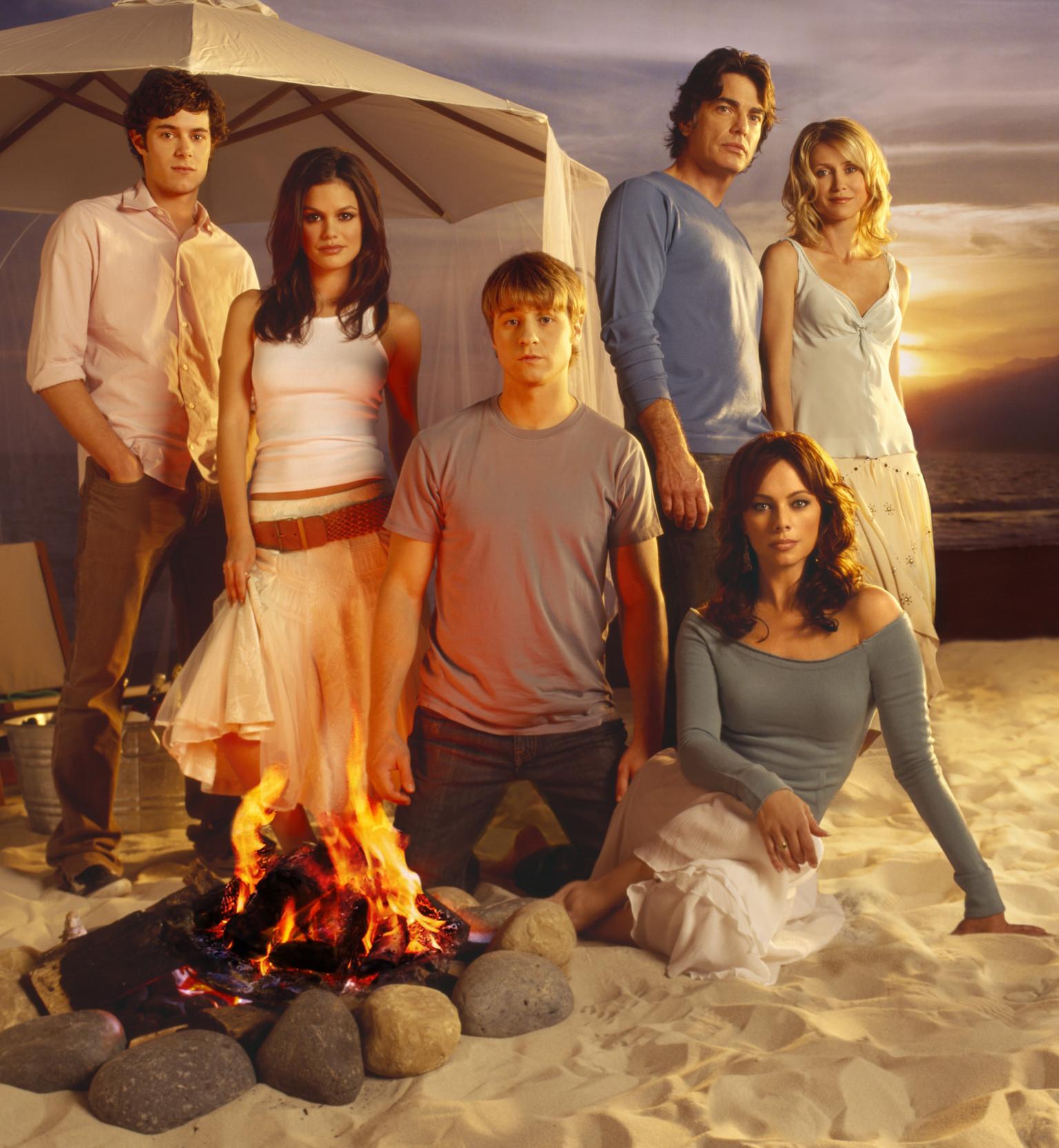 The O.C. (TV Series ) - IMDb