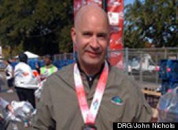 john nichols chicago marathon