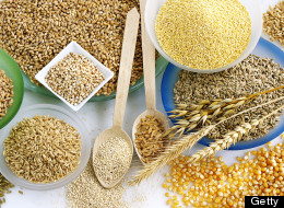 Whole Grains and Half-Witted Notions