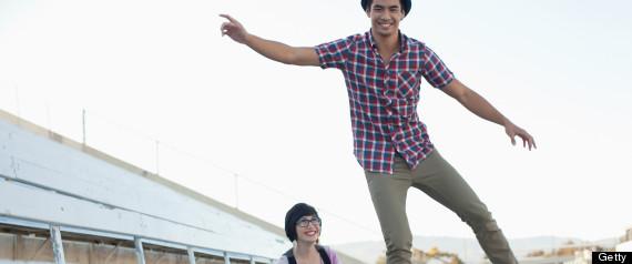 7 Reasons Why Dating A Younger Man Makes Sense 3