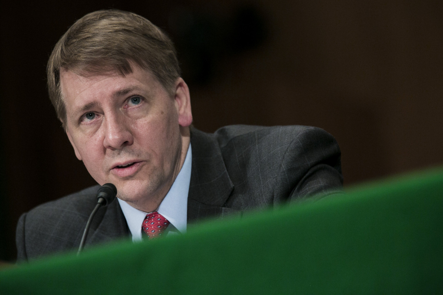 Richard cordray pictures news information from the web - Consumer financial protection bureau wikipedia ...