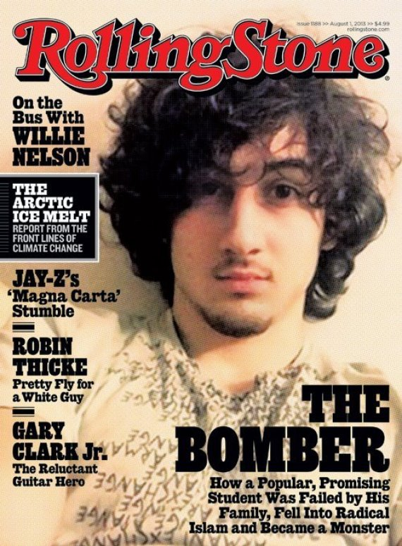 Image result for rolling stone boston bomber