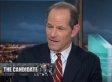 Eliot Spitzer Considers Himself A Feminist (VIDEO)