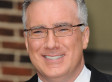 Keith Olbermann Returning To ESPN, But Barred From Talking Politics