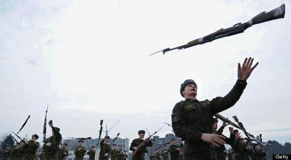 belarus weapons