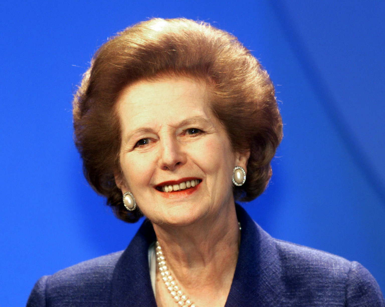 Margaret Thatcher Made Repeated Attempts For Jimmy Savile ...