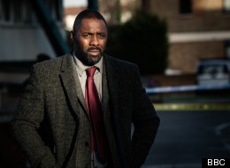 CONFIRMED: 'Luther' Film Is Already Written