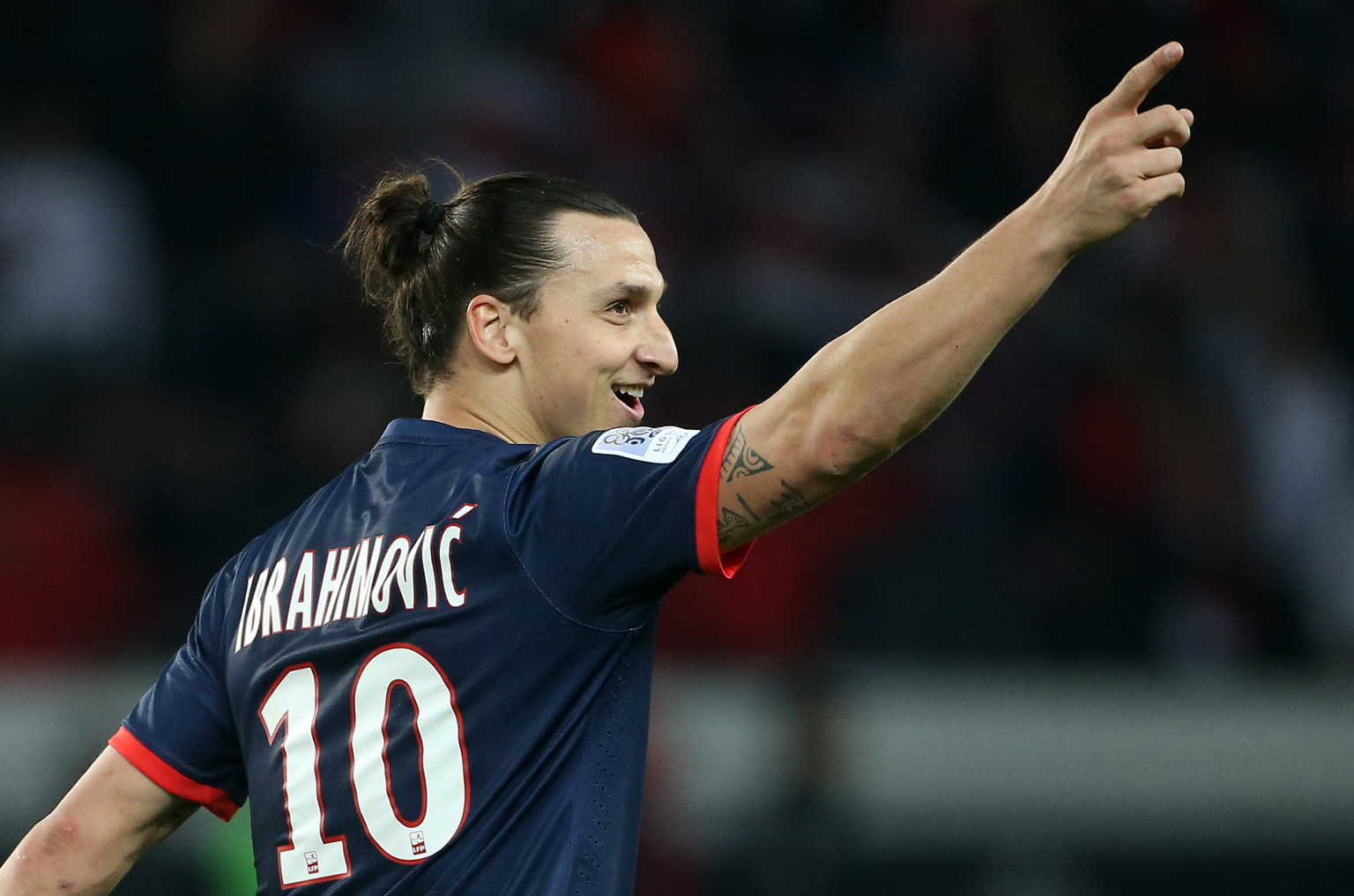 ibrahimovic - photo #7