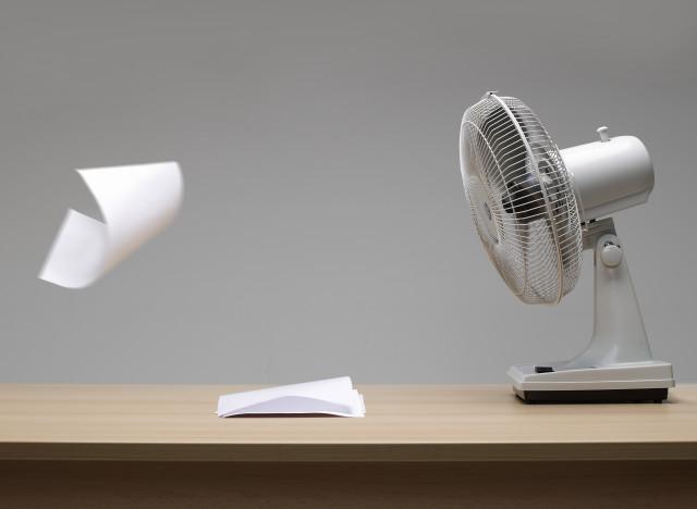 Anti moustique et si le ventilateur tait votre meilleur alli contre les p - Ventilateur rowenta anti moustique ...