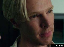 WATCH: Cumberbatch Is Wikileaks Founder In First Trailer