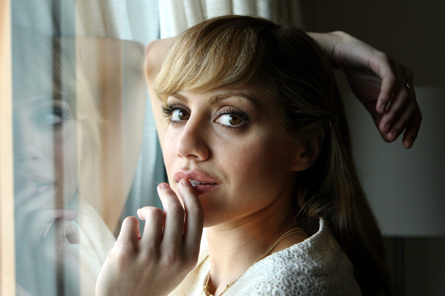 Brittany Murphy Nude Photos 47