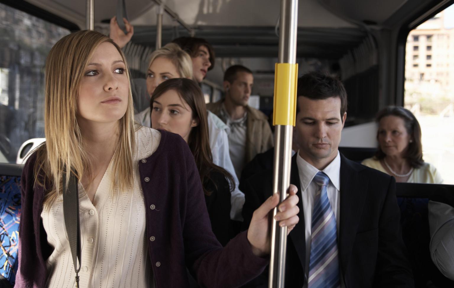 Реальные рассказы в автобусе 2 фотография
