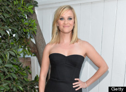 Reese Witherspoon Gets 'Wild' For New Film