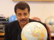 Neil deGrasse Tyson Says Aliens Might Find Humans Too Stupid To Contact (VIDEO)