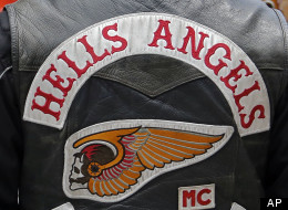 ronald lising hells angels