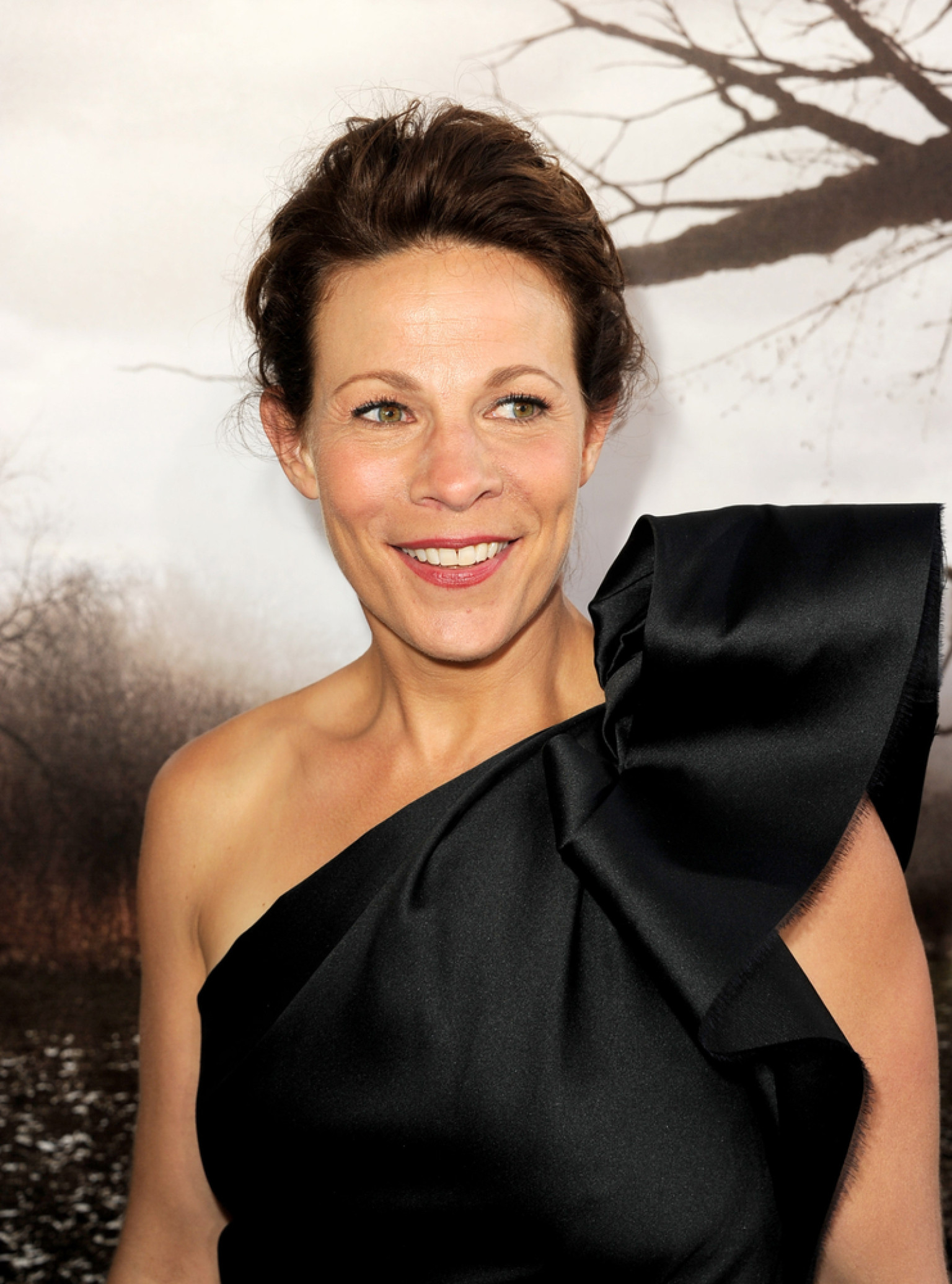 Lili Taylor commercial