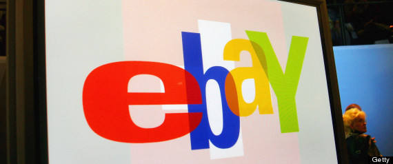 EBAY SCREEN