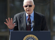 Jimmy Carter: Unchecked Political Contributions Are 'Legal Bribery'