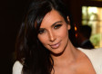 Kim Kardashian Talks Motherhood For First Time Since Welcoming Baby North West