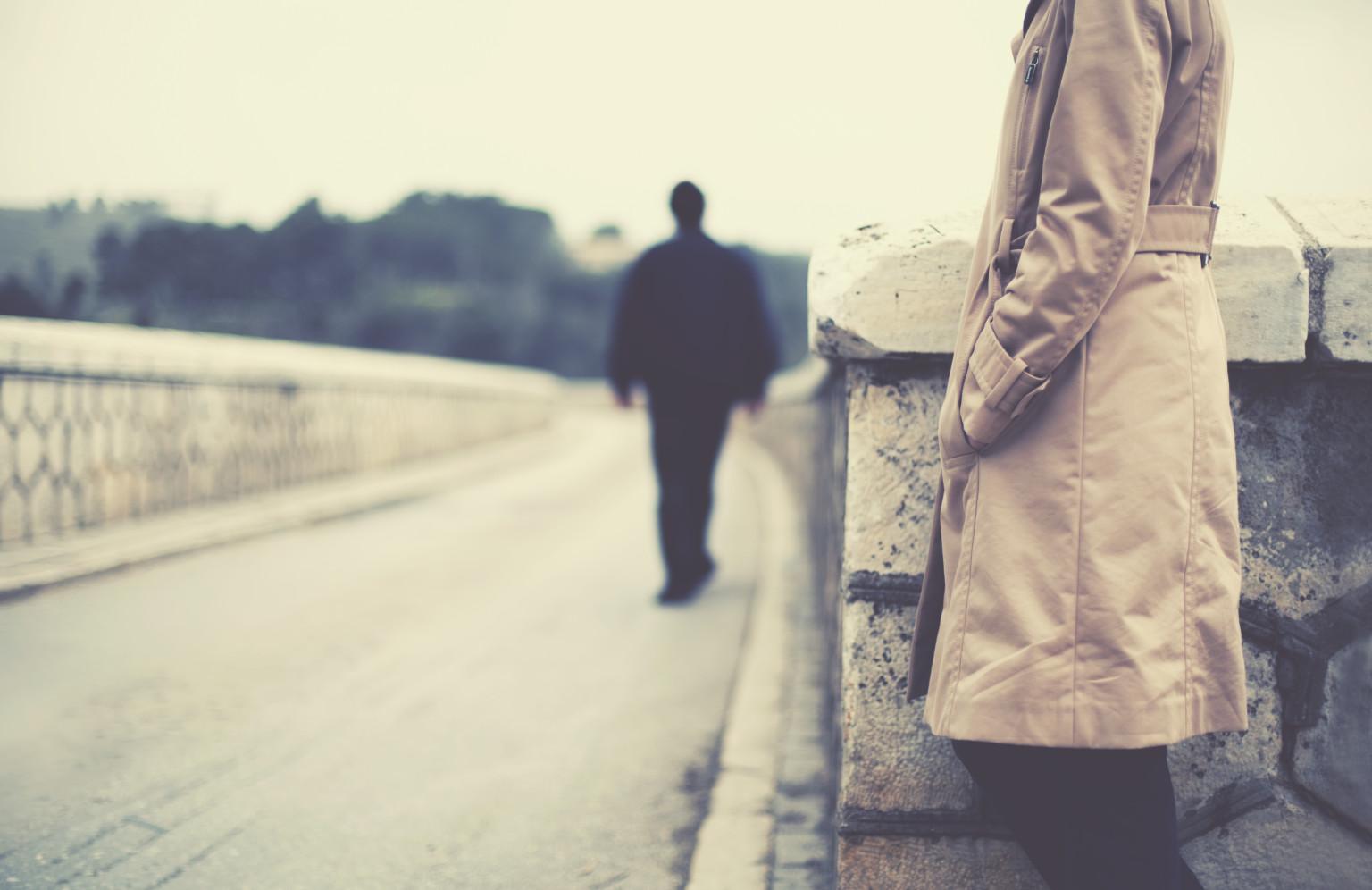 Why Do Break Ups Hurt So Much? | Lisa Firestone