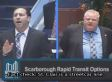 Rob Ford LRT Knowledge Questioned As Subway Plan Passes (VIDEO)