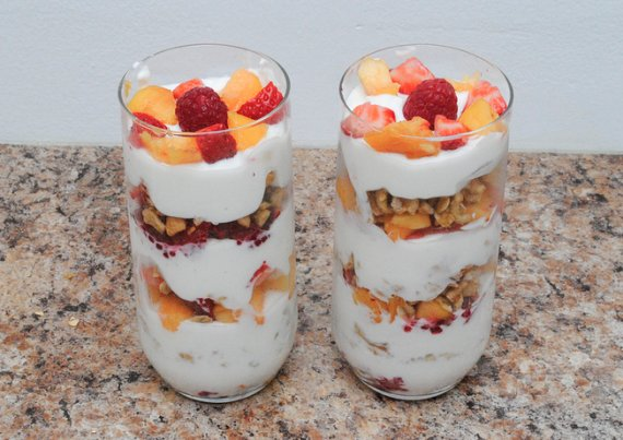Healthy Breakfast Ideas 7 Refreshing Summer Morning Meals To Beat