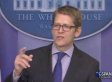 Jay Carney To Daily Caller Intern: 'That Is A Ridiculous Statement' (VIDEO)