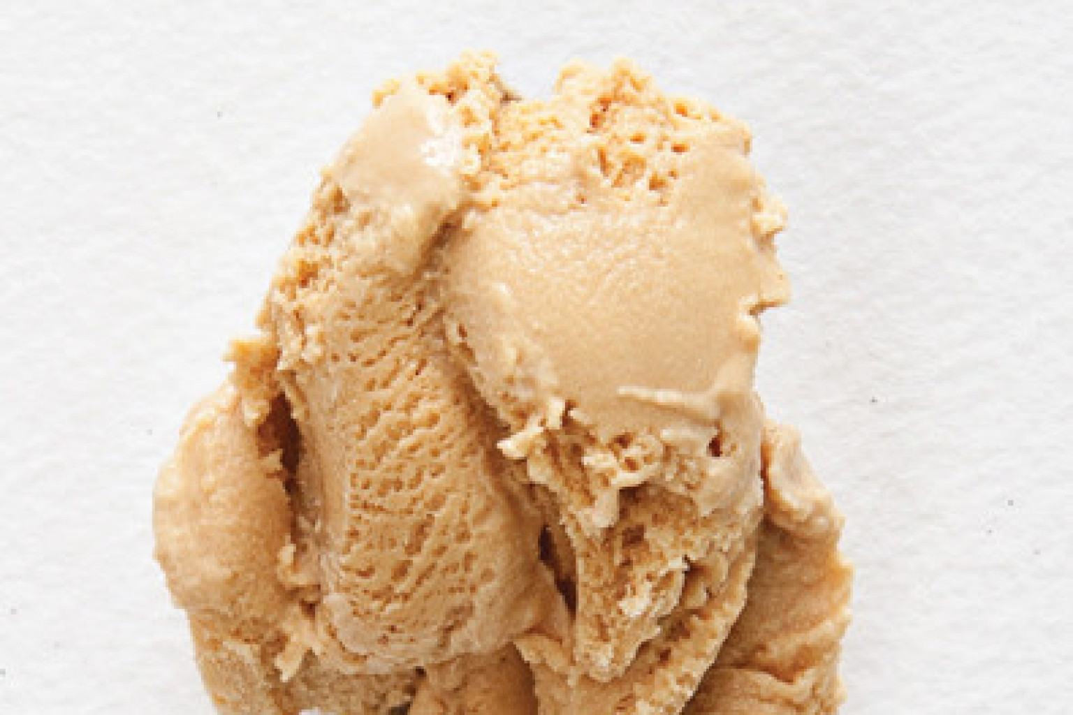 Recipe Of The Day: Caramel Ice Cream