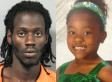 Matthew Flugence Confesses to Stabbing Murder of 6 Year Old Ahlittia North