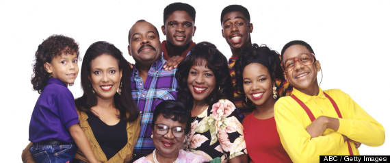 FAMILY MATTERS WHERE ARE THEY NOW