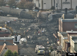 $200 Million And Counting For Lac-Megantic Victims