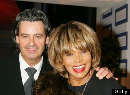 Tina Turner Married