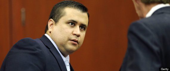 george zimmerman trial jury sequestration