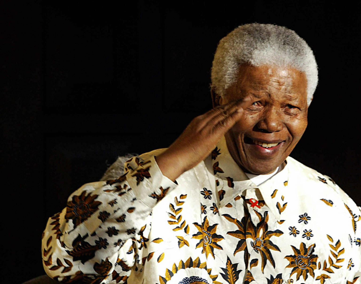 The Power Of Consistency Lessons From Nelson Mandela Powering