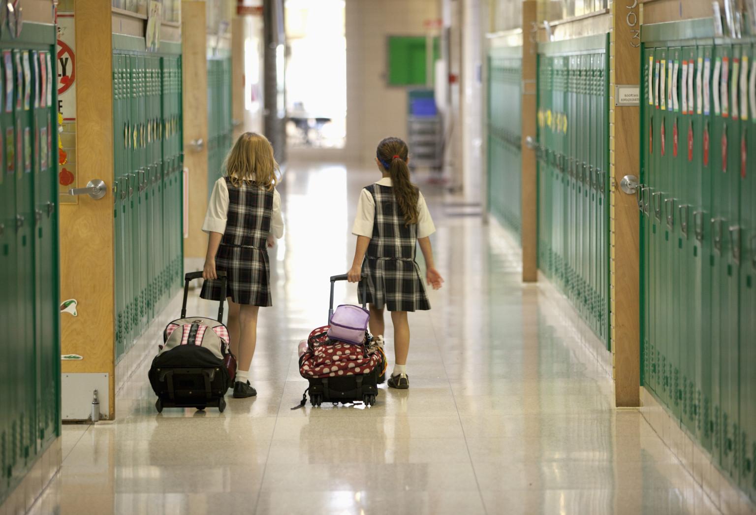 is charter school colocation tearing public schools apart