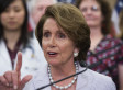 Nancy Pelosi Speaks Out On Texas Abortion Law