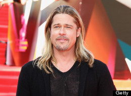 Brad Pitt Director Apologises For Nazi Battle Scene