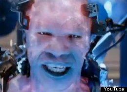 WATCH: Jamie Foxx Is As Menacing 'Spider-Man' Villain