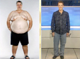 'Biggest Loser' Winner Drops 239 Pounds In 7 Months
