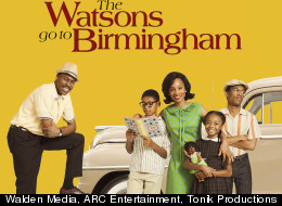 Window To My World: The Watsons Go To Birmingham - An Interview ...
