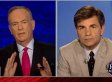 Bill O'Reilly Tries To Scold George Stephanopoulos (VIDEO)